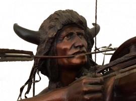 Defender of the Dakota Face Revised