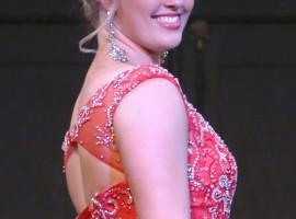 Katherine Recital Pic